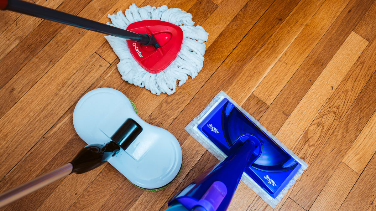 The Best Mops of 2019