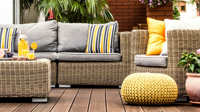 How To Clean All Your Furniture Leather Wood Wicker
