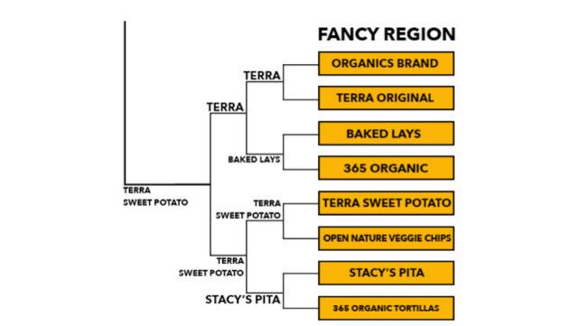 Fancy Region