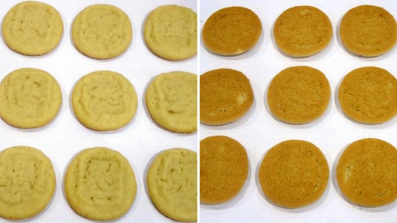Cookies-std-bake-Samsung-NX58H9500WS