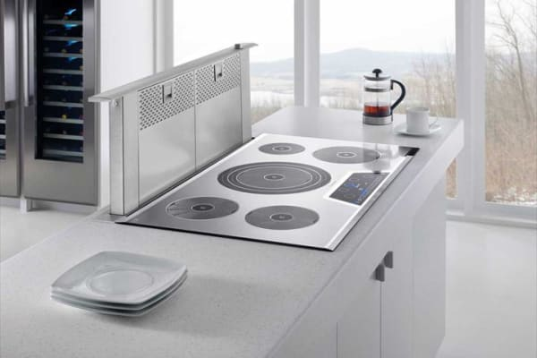 Thermador CIT365GB induction cooktop
