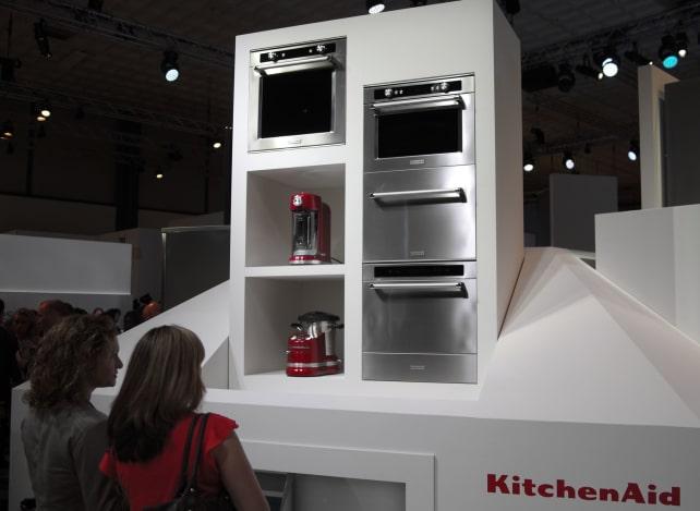 KitchenAid Chef-Touch