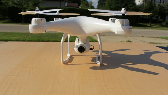 Best Drone for Money: Potensic T25