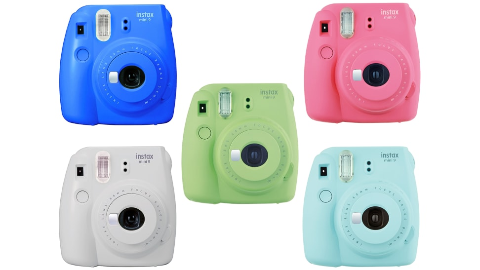 One of the best instant cameras in back down to its lowest price ever