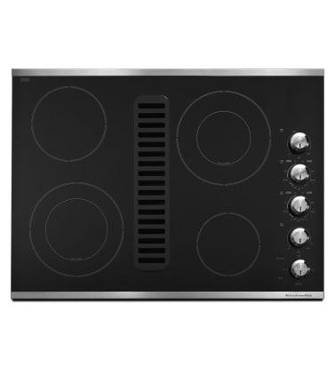 Product Image - KitchenAid KECD807XSS