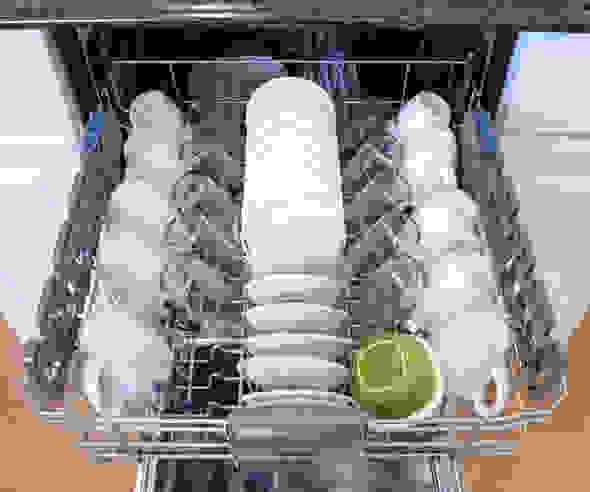 Capacity Top Rack Photo