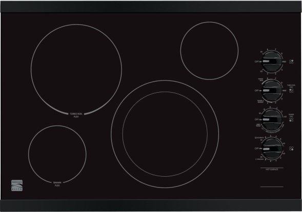 Product Image - Kenmore Elite 45119