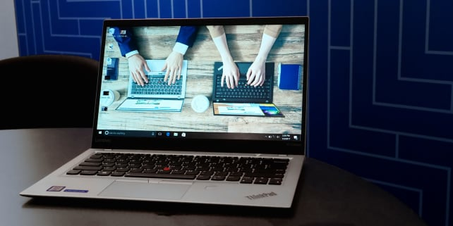 Have a Lenovo laptop or tablet that won't turn on? Try this first