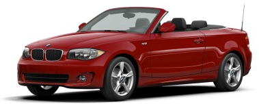 Product Image - 2012 BMW 128i Convertible
