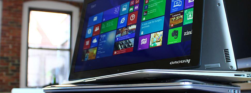 Product Image - Lenovo Yoga 2 Pro