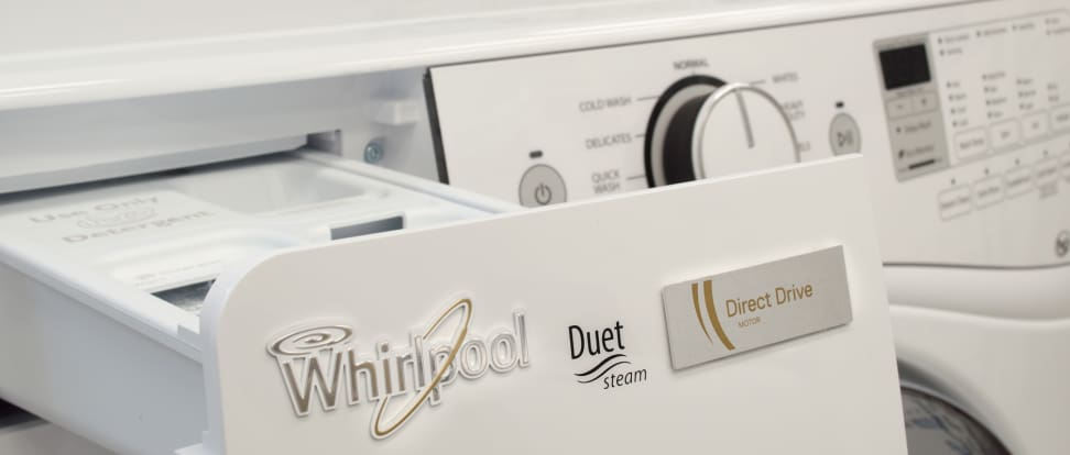 Product Image - Whirlpool WFW87HEDW