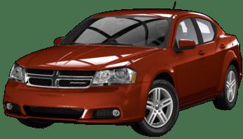 Product Image - 2013 Dodge Avenger SXT