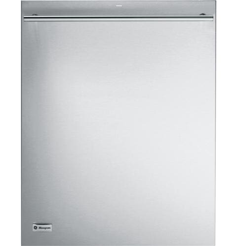 GE Monogram ZDT870SSFSS Fully Integrated Dishwasher