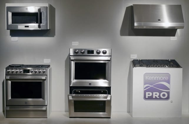 With Sears on the brink, is it safe to buy Kenmore, Craftsman, and ...
