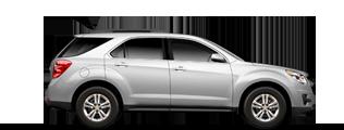 Product Image - 2013 Chevrolet Equinox 1LT FWD