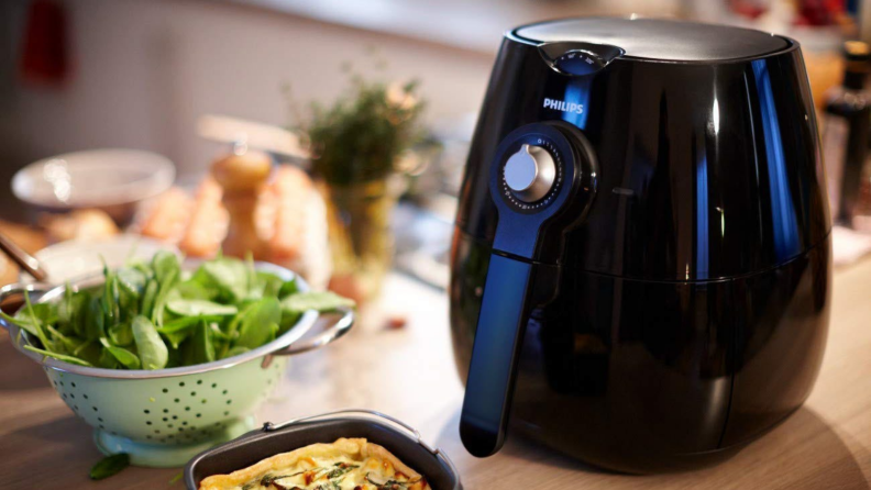 Mother's Day gifts on Amazon: Air Fryer