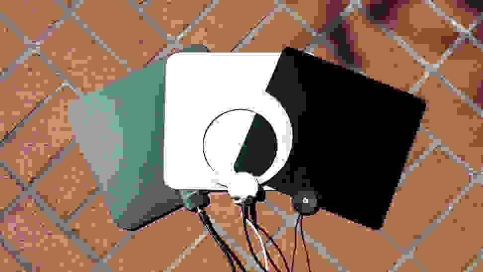 Indoor HDTV Antennas