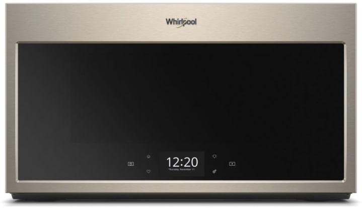 Product Image - Whirlpool WMHA9019HN
