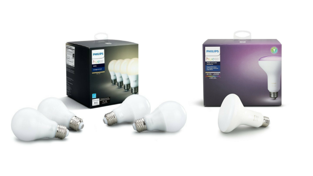 Prime Day Philips Smart Lightbulbs