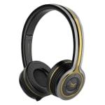 Monster roc sport freedom on ear wireless bluetooth%20