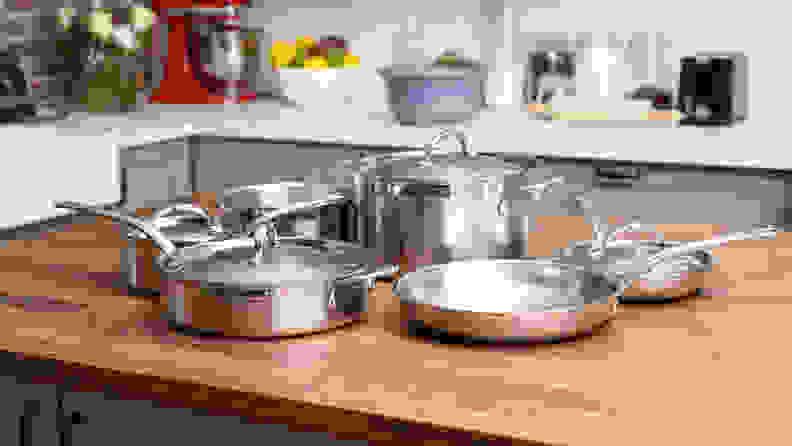 Hestan Cookware - ProBond
