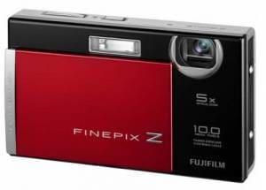 Product Image - Fujifilm  FinePix Z200fd