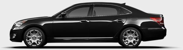 Product Image - 2013 Hyundai Equus Ultimate