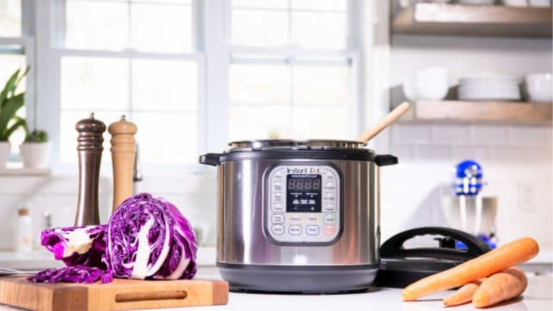 Mother's Day gifts on Amazon Canada: Instant Pot