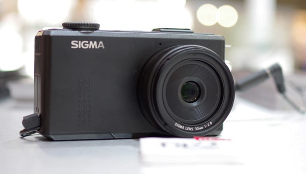 Product Image - Sigma DP2 Merrill