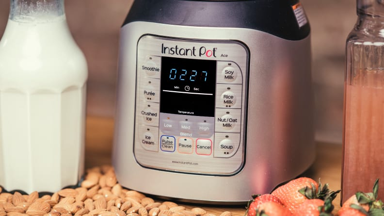 Instant Pot Blender - Screen