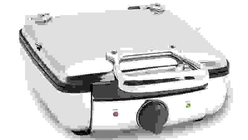 All-Clad Waffle Iron