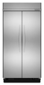 Product Image - KitchenAid  Architect Series II KSSC48FTS