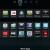Apps tab