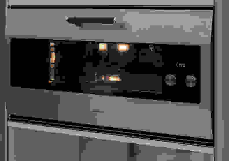 Gaggenau EB 333 Wall Oven