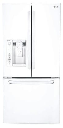 Product Image - LG LFXS24623W
