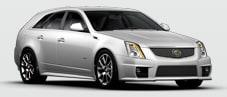 Product Image - 2012 Cadillac CTS-V Wagon