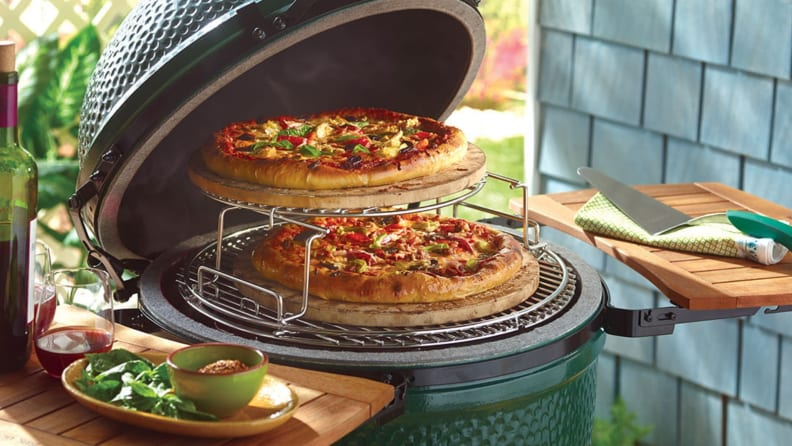 What's a kamado grill? Everything you need to know about