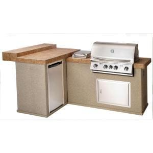 Product Image - Bull Outdoor Products Moab Outdoor Kitchen