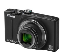 Product Image - Nikon  Coolpix S8200