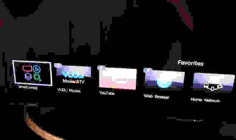 Sharp-UD27-Software-Favorites.jpg