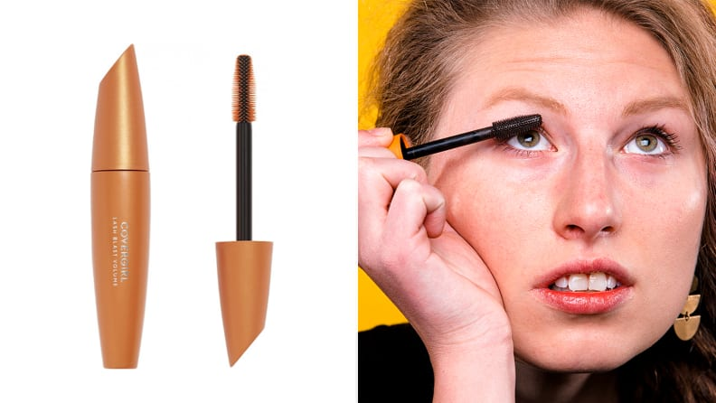 CoverGirl Mascara