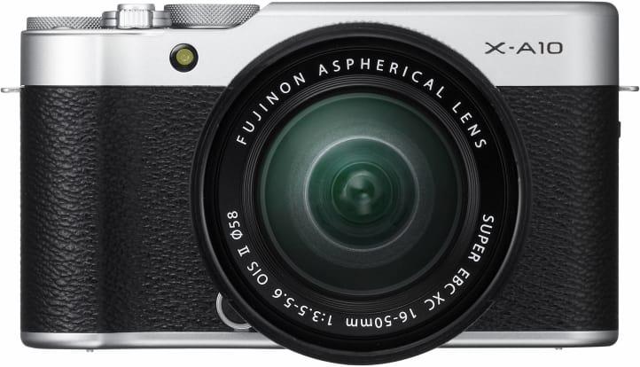 Product Image - Fujifilm X-A10