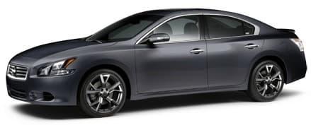 Product Image - 2013 Nissan Maxima 3.5 SV
