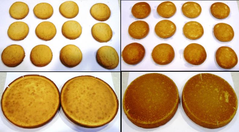 Frigidaire_FGGH3047VF_baking_results