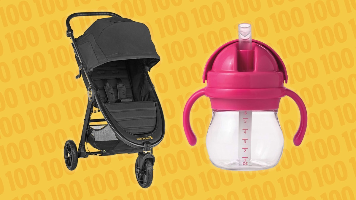 These are the best parenting products of 2019