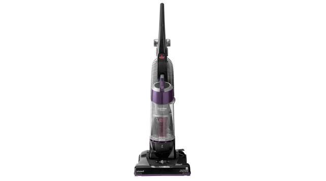 Best Affordable Upright Vacuum: Bissell CleanView