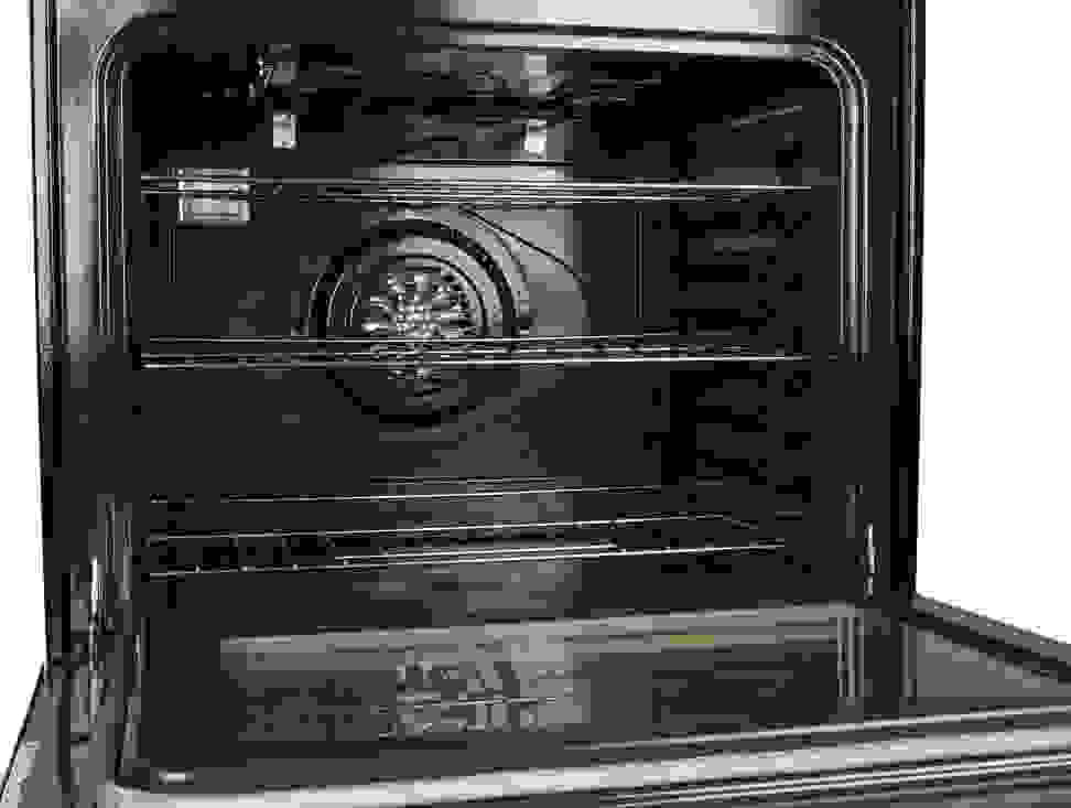 Kenmore 95103 Oven Cavity