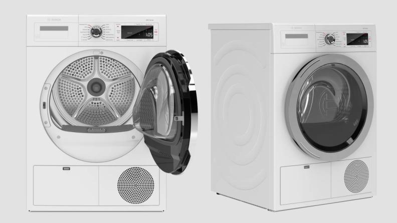 Dryer from Bosch.