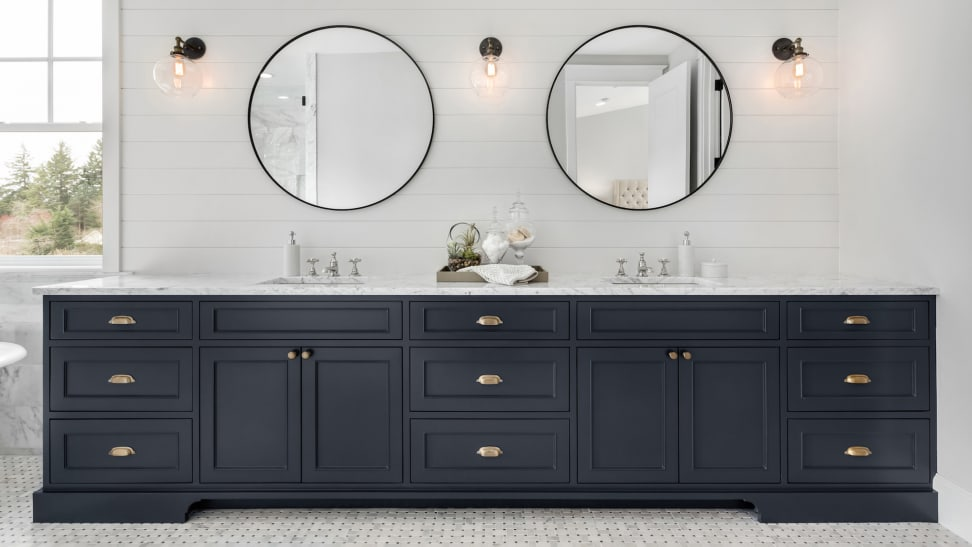 How to give your bathroom a makeover on a budget