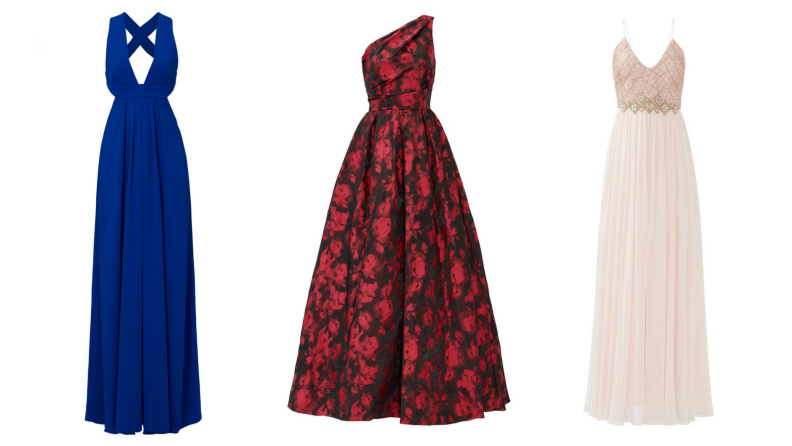 Rent the Runway Dresses
